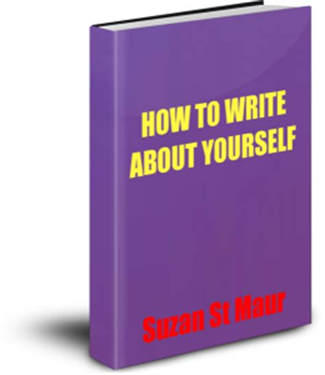 Write a personal experience essay about yourself as a writer